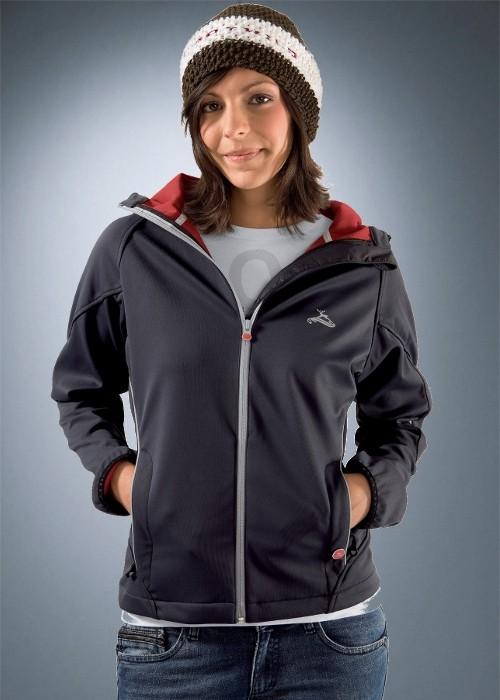 Rotwild Womens Softshell Jacket