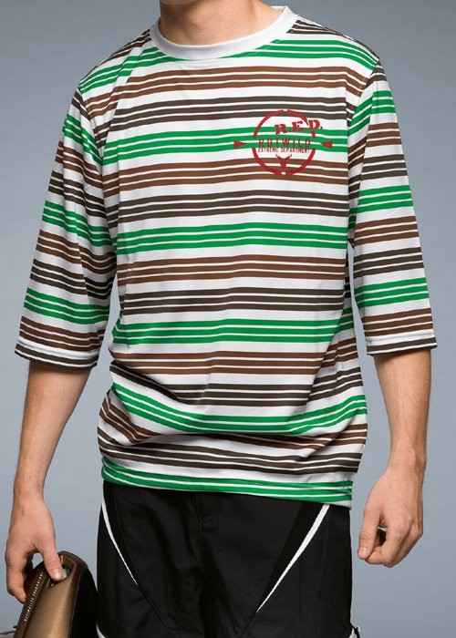 Rotwild R.E.D. Stripe Shirt