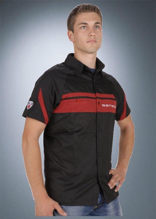 Rotwild Mechanic Shirt