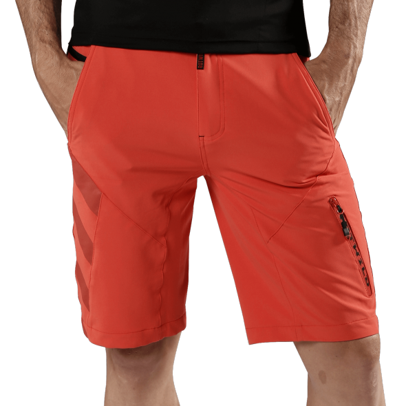 Rotwild RCD Short Light hot red