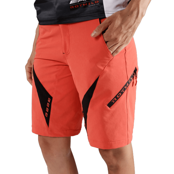 Rotwild RCD Trail Short hot red