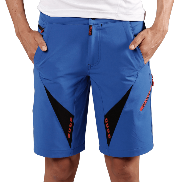 Rotwild RCD Trail Short blue