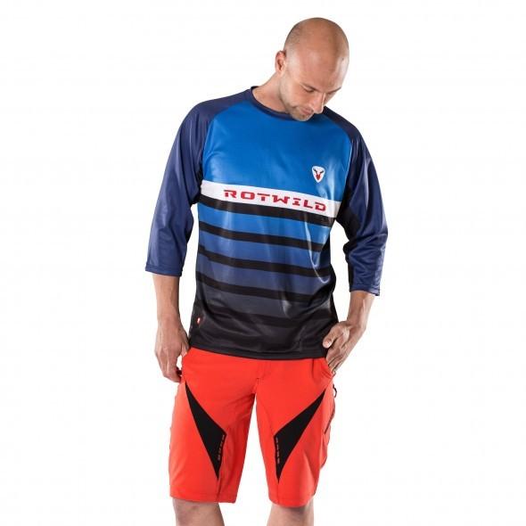 Rotwild RCD Enduro Shirt 3/4