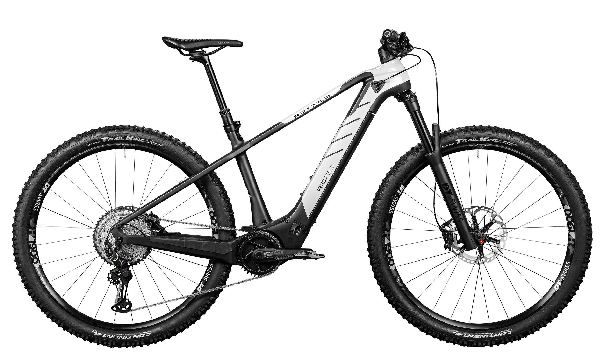 R.C750 (HT) Pro