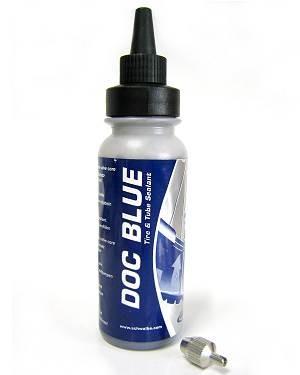 Schwalbe Doc Blue 60ml  *Pannenschutzflüssigkeit*