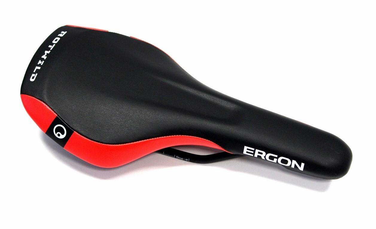 "Ergon SME30 ""Rotwild-Edition"" rot"