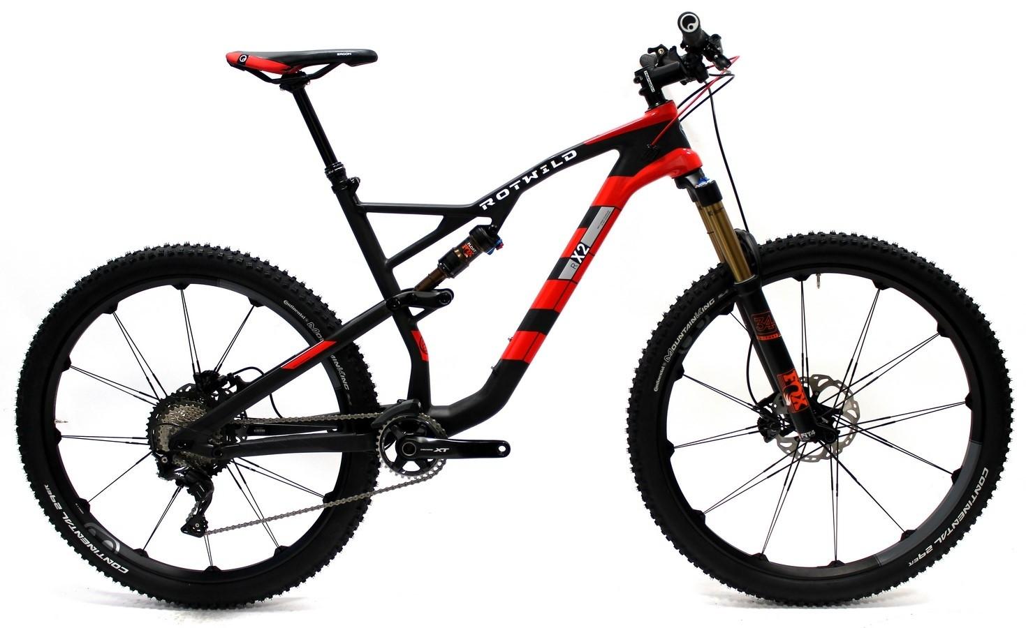 X2 FS 29 Edition