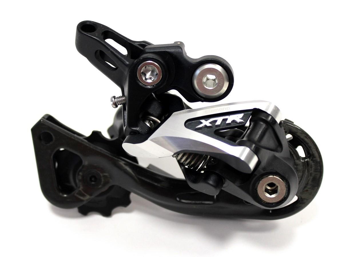 Shimano RD-M980 XTR 10-fach Shadow GS