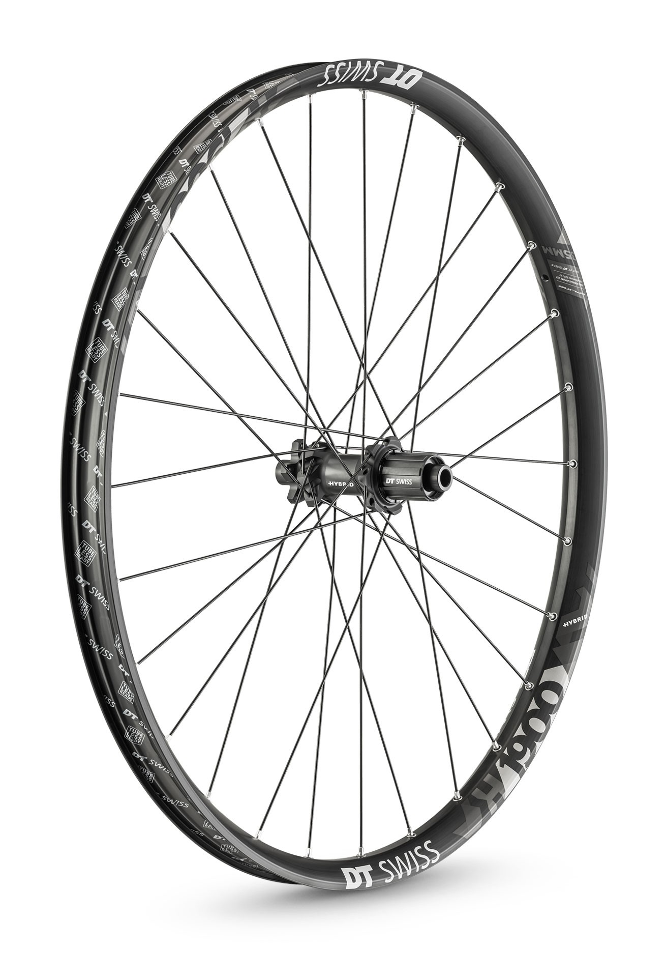 "DT Swiss H1900 Spline 30mm Boost Laufradsatz 27.5"" Modell 2019"