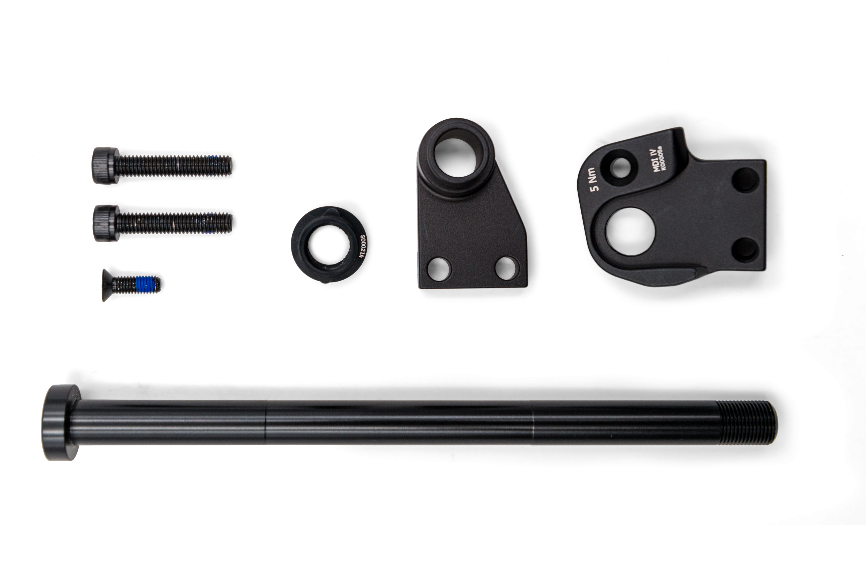 Rotwild Ständer Adapter Kit für alle 2020er E-MTB´s