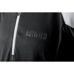 Rotwild Shortsleeve Trikot schwarz