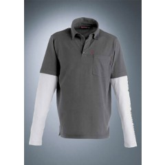 Rotwild Double Sleeve Polo