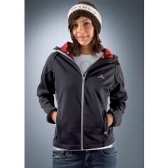 Rotwild Womens Softshell Jacket