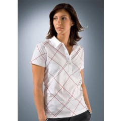 Rotwild Womens Print Polo