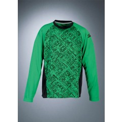 Rotwild R.E.D. Allover Shirt green