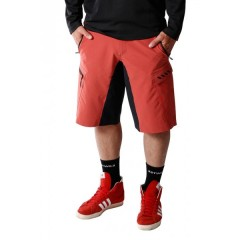 Rotwild RCD Short hot red