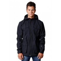 Rotwild New Softshell Parka