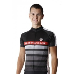 Rotwild Race Jersey Shortsleeve Set
