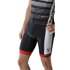 Rotwild AMG Team Bib Short Set