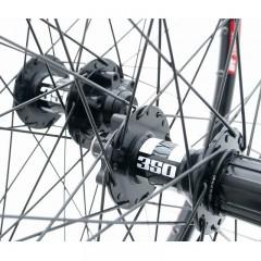 """DT Swiss Laufradsatz XM481 / 350 Boost 27.5"""""""