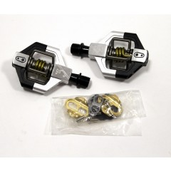 Crank Brothers Candy 3 black/silver