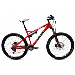 Q1 FS 27.5 Pro hot red