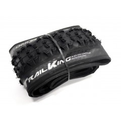 Continental Trail King 29x2.40 Protection Apex silver label