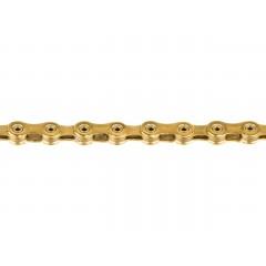 SRAM XX1 Kette 12-fach gold