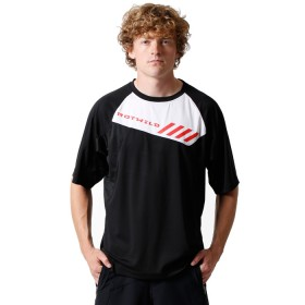 Rotwild RCD Shirt black/white