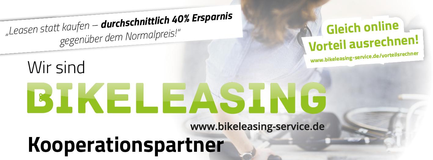 Bikeleasing-Service